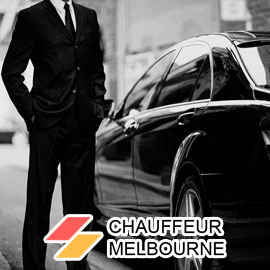 chauffeured limo service melbourne