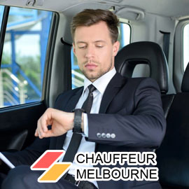 executive class limo Melbourne