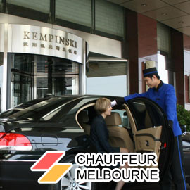 hotel limo transportation melbourne