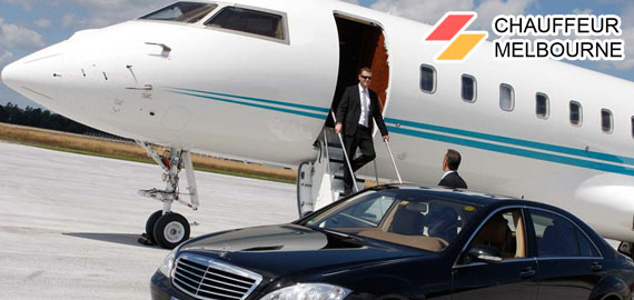 chauffeured private airport transfer melbourne