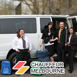 private van service melbourne