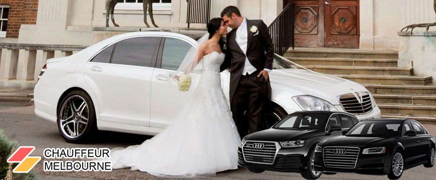 wedding limo melbourne