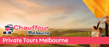 private tour van Melbourne